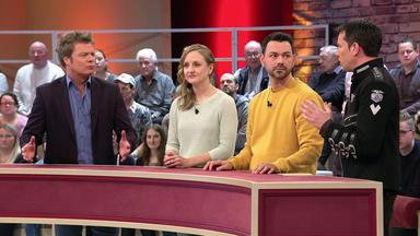 Kitsch Oder Kasse - Kandidatenpaar Daniela & Marcel \/ Experte Antoine