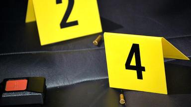 Murder She Solved - Frauen Auf Täterjagd - In Der Unterwelt