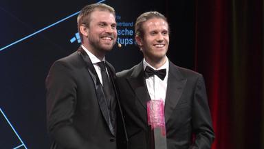 Startup News - German Startup Awards