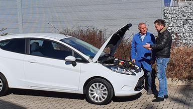 Grip - Das Motormagazin - Det Sucht Kleinwagen Für 5.000,- Euro