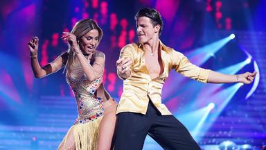 Let's Dance - Cha Cha Cha, Jive & Wiener Walzer