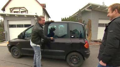 Grip - Das Motormagazin - Dets 'gebrauchtwagen Des Grauens'