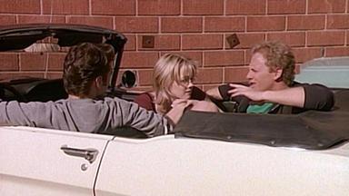 Beverly Hills 90210 - Die Träume Des Dylan Mckay