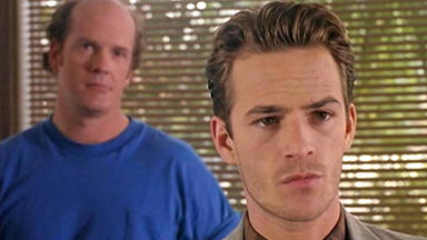 Beverly Hills 90210 - Irrwege Der Liebe