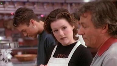 Beverly Hills 90210 - Weihnachtsüberraschungen