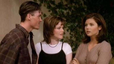 Beverly Hills 90210 - Trip In Die Vergangenheit