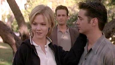 Beverly Hills 90210 - Höhenluft Macht Einsam