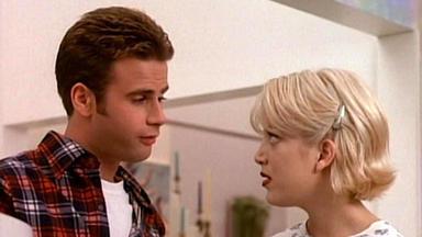 Beverly Hills 90210 - Feueralarm