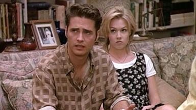 Beverly Hills 90210 - Rettungsversuche