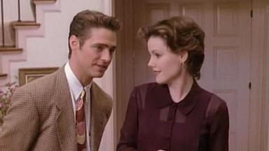 Beverly Hills 90210 - Eine Frage Des Gewissens