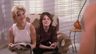 Beverly Hills 90210 - Die Abstimmung