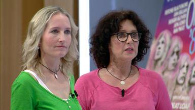 Kitsch Oder Kasse - Kandidatenpaar Eva & Bettina \/ Expertin Sarah