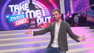 Take Me Out - Die Zweite Chance