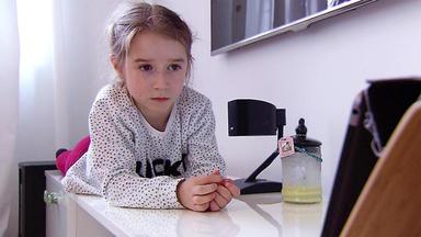 Mein Kind, Dein Kind - Wie Erziehst Du Denn? - Valeria Vs. Rebecca