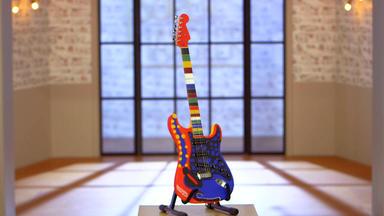 Die Superhändler - 4 Räume, 1 Deal - Fender Gitarre \/ Teekanne \