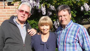 Alan Titchmarsh - Love Your Home & Garden - Banbury