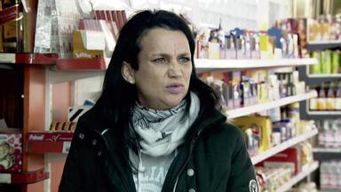 Verdachtsfälle - 15-jährige Beschuldigt Ihre Mutter Des Ladendiebstahls