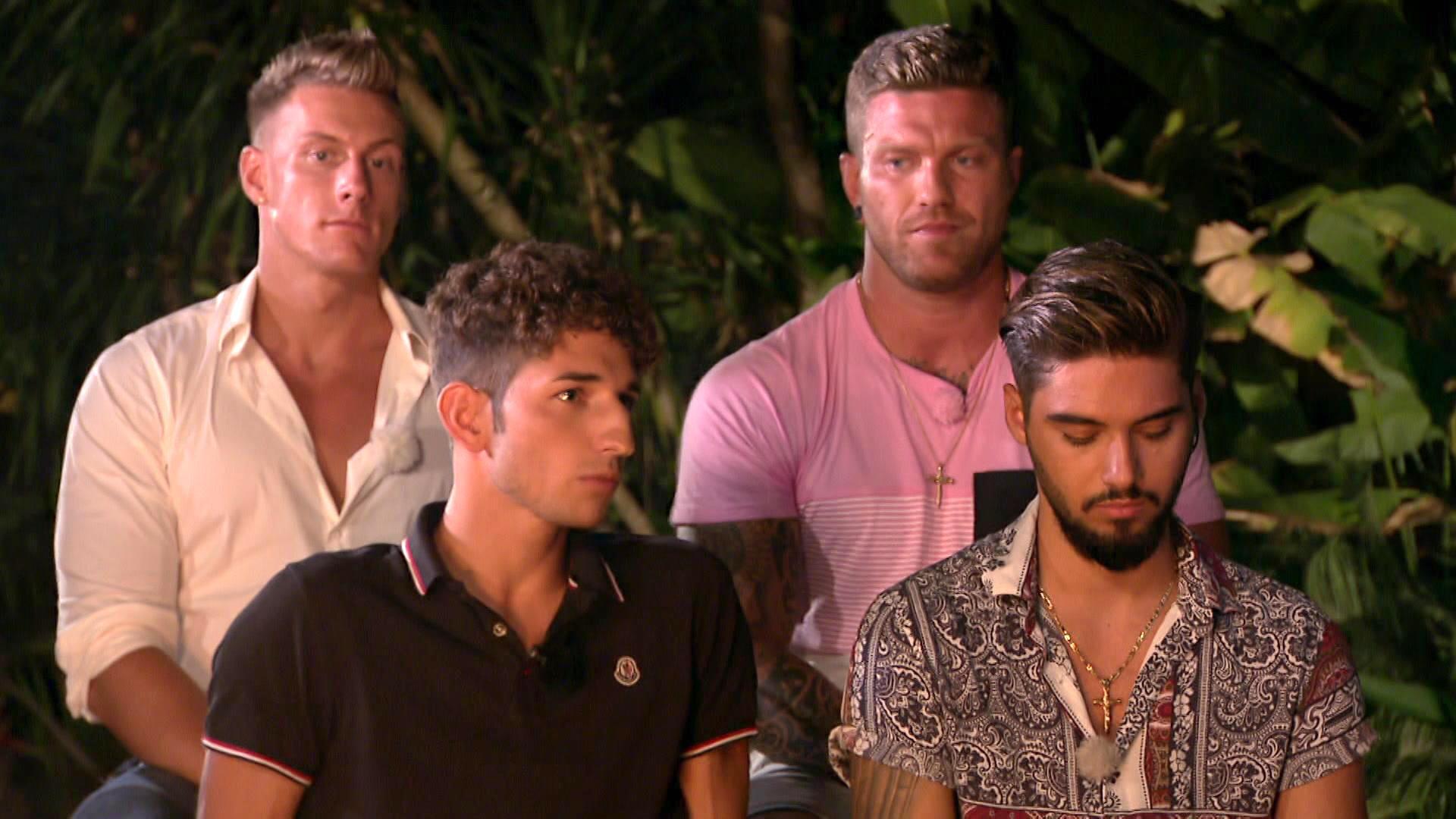 Temptation Island Staffel 1