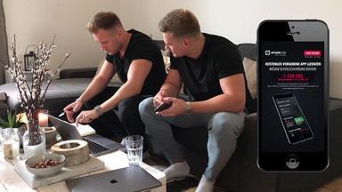 Startup News - Startups In Der Corna-kriese