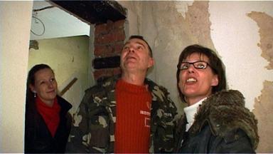 Die Schnäppchenhäuser - Peter Und Karola Haben Sich Viele Häuser Angeschaut