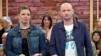 Kitsch Oder Kasse - Kandidatenpaar Sophia & Robert \/ Expertin Johanna