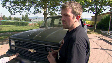 Die Tuning Profis - Chevrolet Pick Up