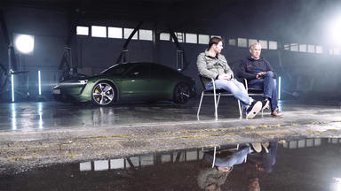 Auto Mobil - Thema Heute U.a.: Vergleichstest Sportwagen