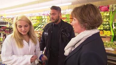 Die Wache Hamburg - Schwangere Randaliert Im Supermarkt - Schlechteste Mutter Der Welt - Fahrlehrer Unter Drogeneinfluss