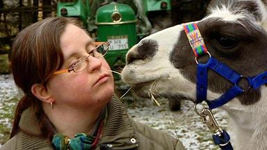 Menschen, Tiere & Doktoren - Keine Angst Vor Großen Tieren!