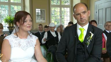4 Hochzeiten Und Eine Traumreise - Tag 3: Corinna Und Nico, Herzebrock-clarholz