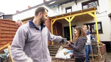 Die Schnäppchenhäuser - Eine Großfamilie Hat Großes Vor