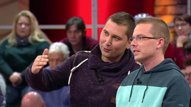 Kitsch Oder Kasse - Kandidatenpaar Nick & Thomas \/ Experte Mauro