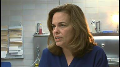 Dr. G - Beruf: Gerichtsmedizinerin - Tödicher Streit