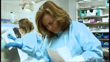 Dr. G - Beruf: Gerichtsmedizinerin - Tödliche Täuschung
