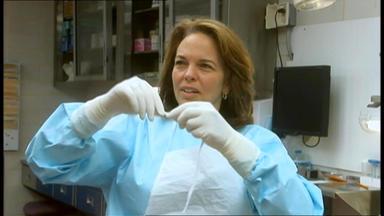 Dr. G - Beruf: Gerichtsmedizinerin - Heimliche Killer