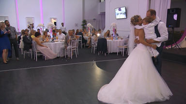 4 Hochzeiten Und Eine Traumreise - Tag 4: Xenia Und Michael, Hamburg