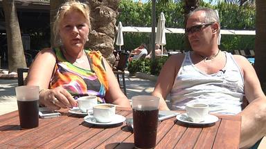 Die Wollnys - Eine Schrecklich Große Familie! - Türkei Wider Willen