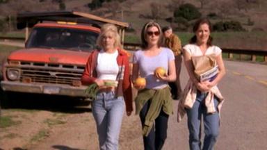 Beverly Hills 90210 - Es Bahnt Sich Etwas An ...