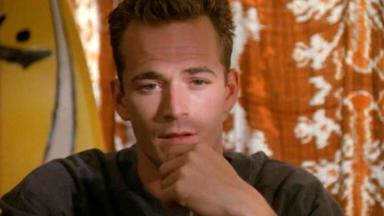 Beverly Hills 90210 - Sprachlos