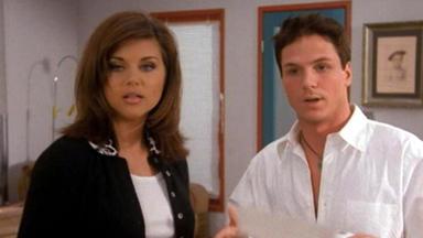 Beverly Hills 90210 - Mit Blindheit Geschlagen