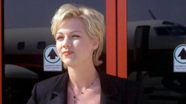 Beverly Hills 90210 - Zerstörte Hoffnungen