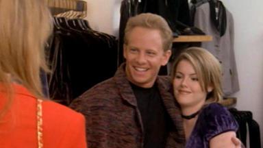 Beverly Hills 90210 - Nancys Entscheidung