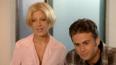 Beverly Hills 90210 - Nur Die Rose Bleibt Zurück ...