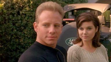 Beverly Hills 90210 - Erntedank