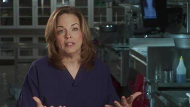 Dr. G - Beruf: Gerichtsmedizinerin - Verstörendes Verhalten