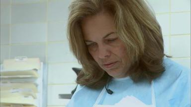 Dr. G - Beruf: Gerichtsmedizinerin - Versteckte Killer