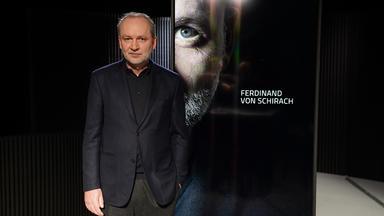 Lesung In Den  Zeiten Des Corona - Ferdinand Von Schirach Liest \