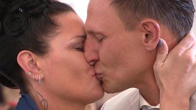 4 Hochzeiten Und Eine Traumreise - Tag 1: Alexandra Und Marcel, Memmelsdorf