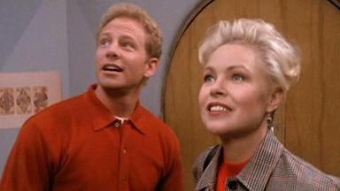 Beverly Hills 90210 - Die Leiche Liegt Im Keller