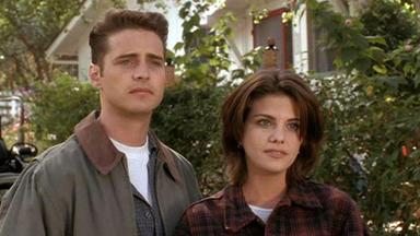 Beverly Hills 90210 - Eine Welt Voll Angst